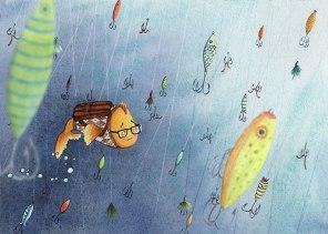 Fishhooks