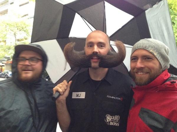 crazy beard 2