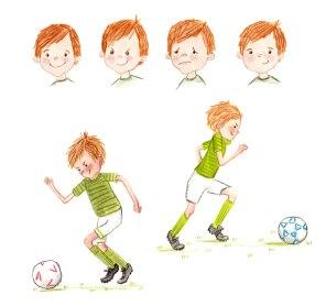 soccer studies
