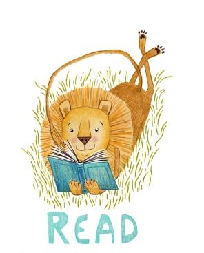 Read: Lion