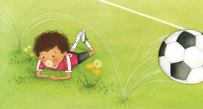Max Explains Everything: Soccer Expert 3