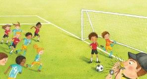 Max Explains Everything: Soccer Expert 2