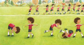 Max Explains Everything: Soccer Expert 1