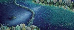 MA Portfolio: Beaver Dam and Lodge
